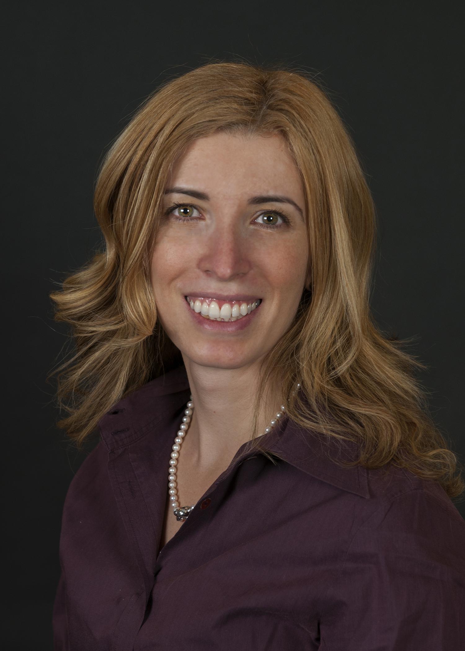 <b>Sabrina Paganoni, MD</b>