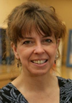 <b> Barbara Vickrey, MD, MPH </b>