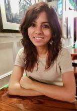 <b>Deepika Dass, MPH</b>