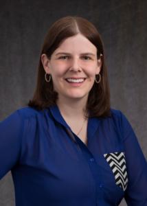 Vanessa Merker, PhD