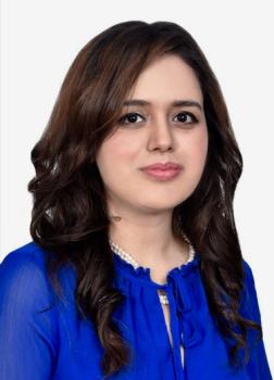 Arshia Akbar, MBBS